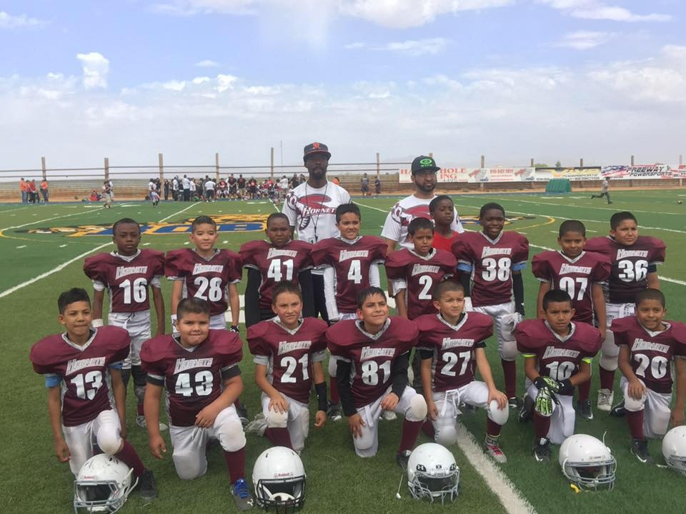 Eastside Hornets Youth Football