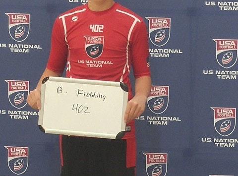 Braeden Fielding
