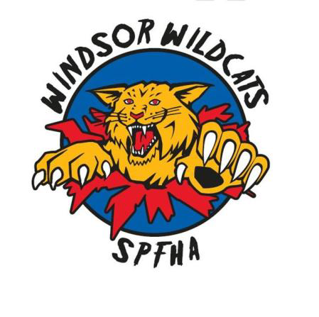 Windsor Wildcats Midget Rep 1