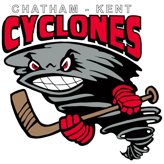 Chatham Major Atom Cyclones