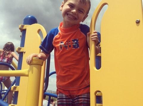 non-profit & community causes fundraising - Joey's Galactosemia Label Fundraiser