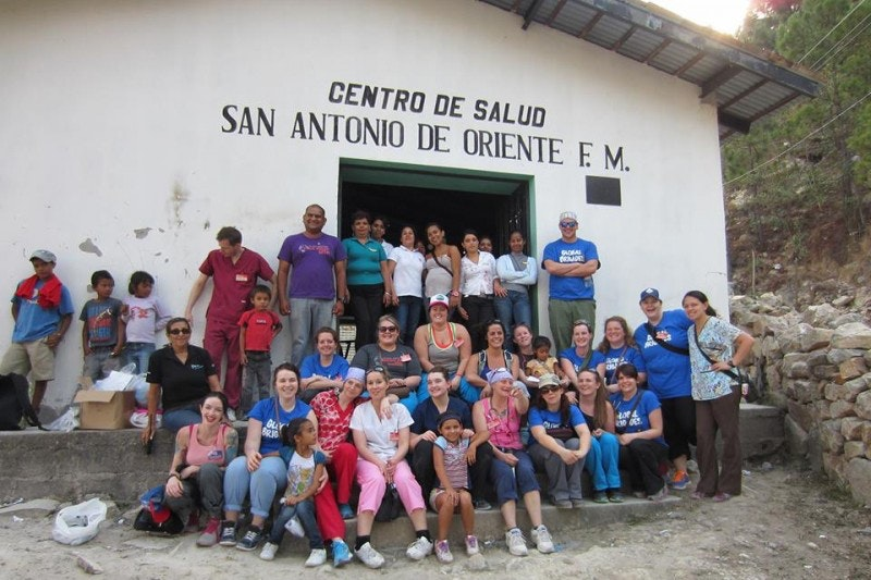 Renee Theriault Honduras Fund