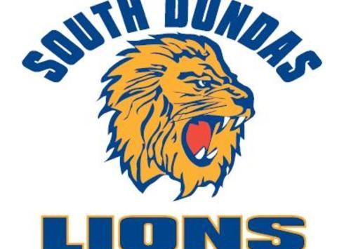 South Dundas Minor Hockey