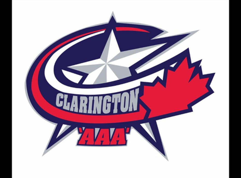Clarington Zone AAA Minor Atom (2007)