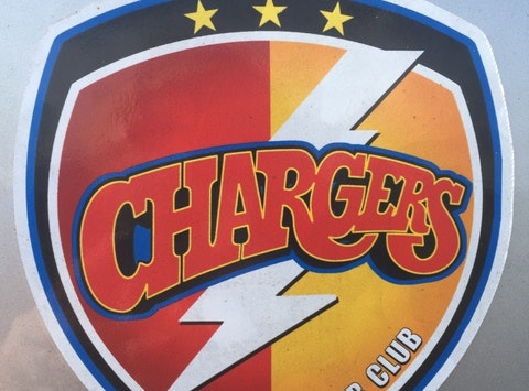 Chargers 99 - U18 Team