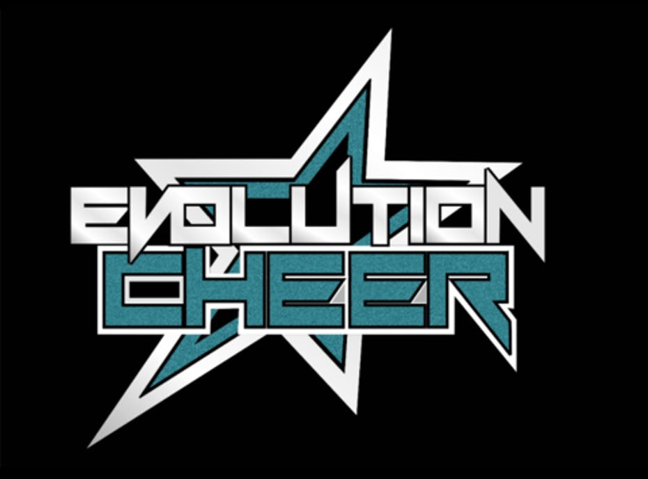 Evolution Cheer