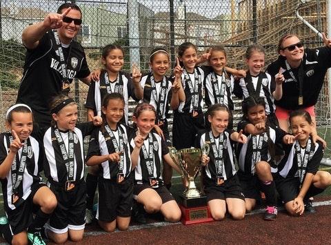 Juventus Valanga SC