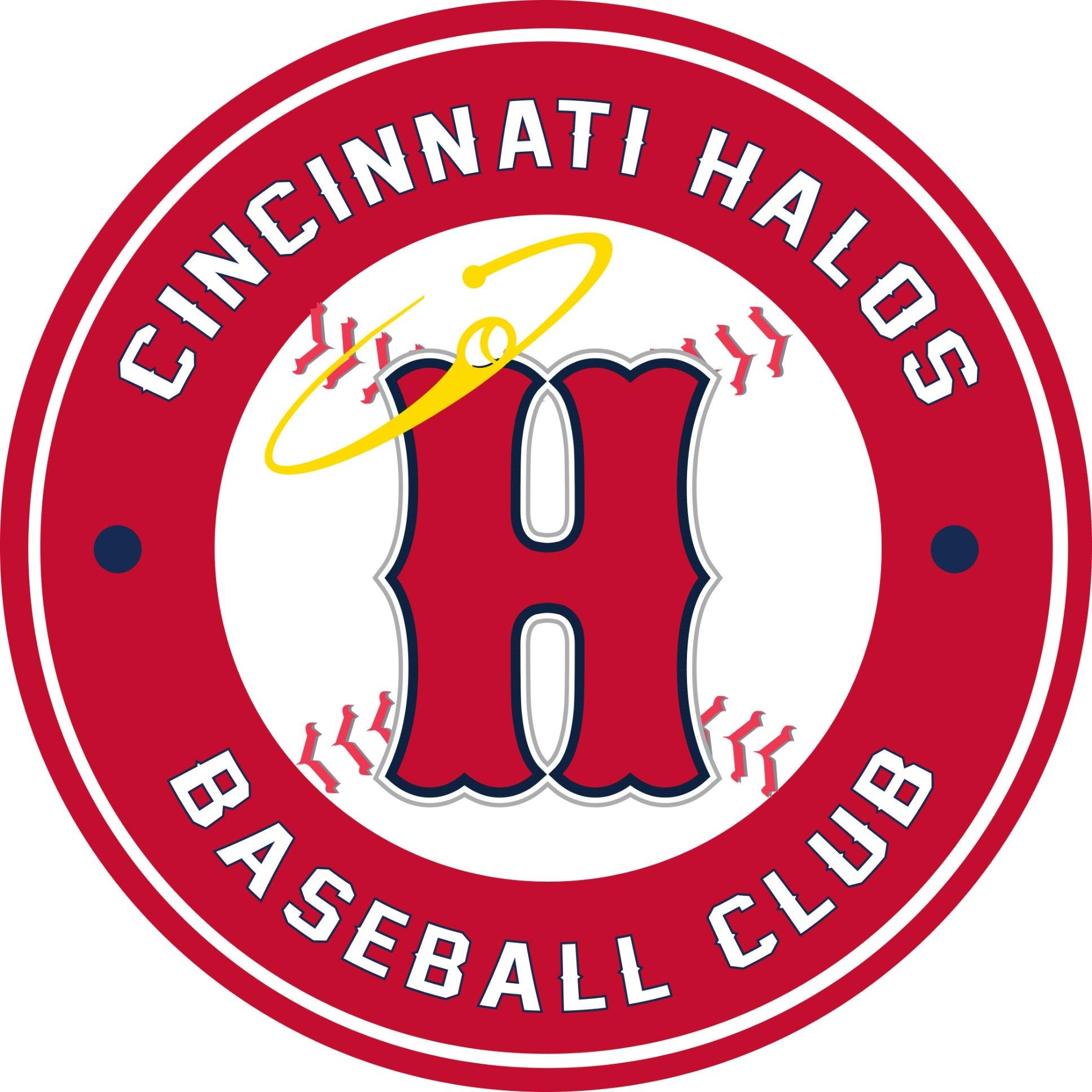 Nate Manley-Cincinnati Halos