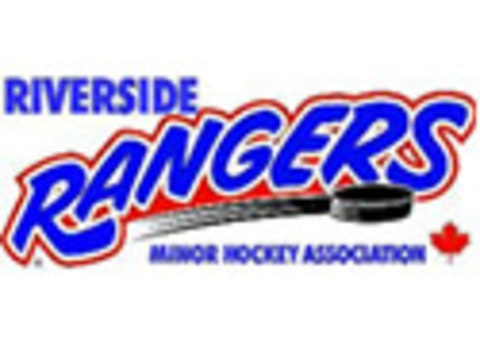 ice hockey fundraising - Riverside Midget Minor Hockey