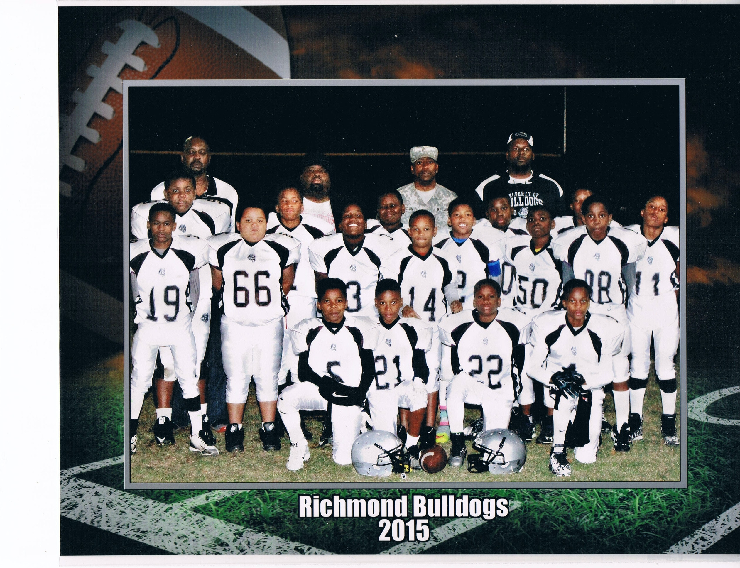 Richmond Bulldogs