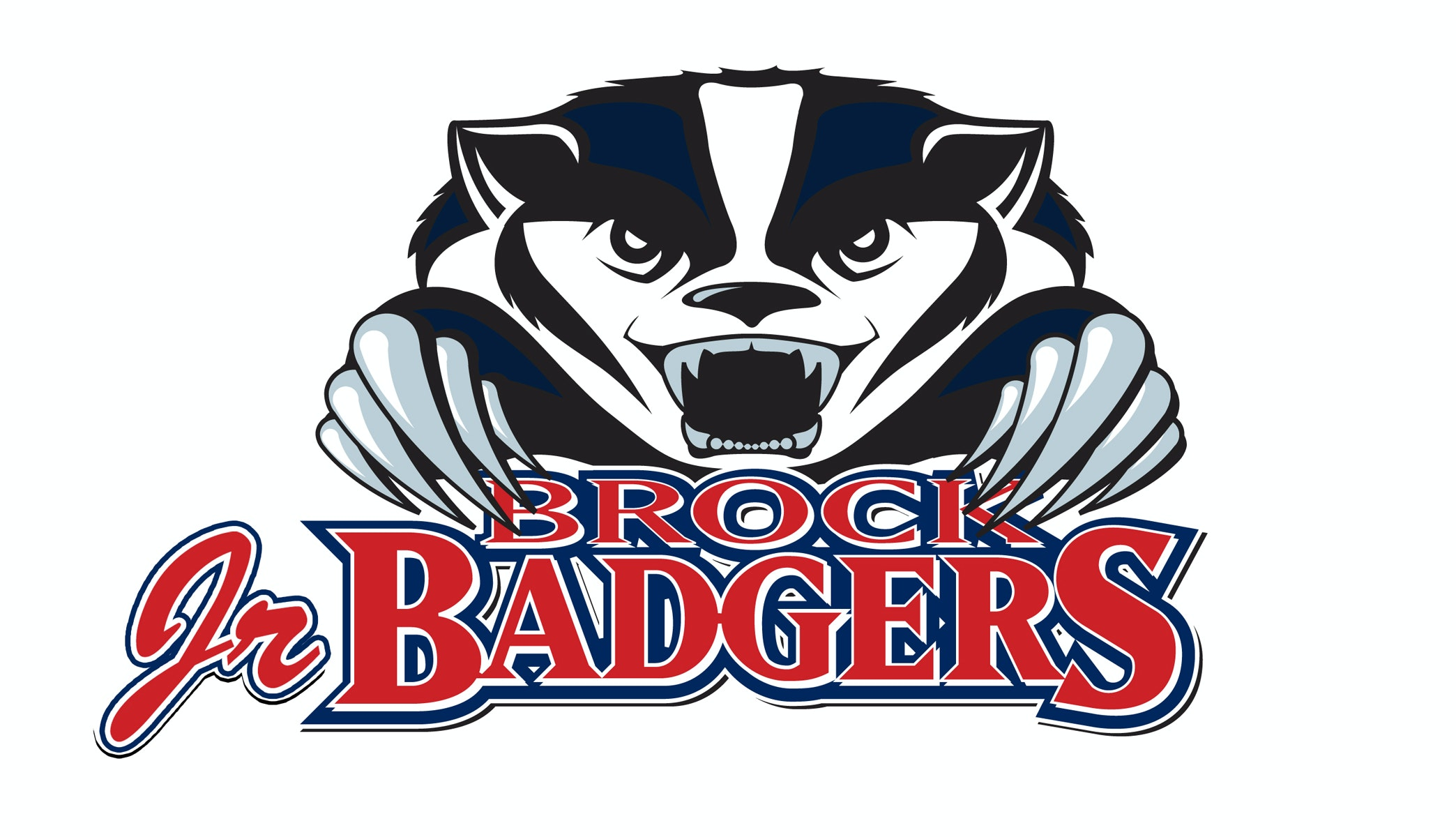 Brock Jr Badgers Bantam A
