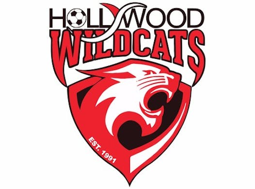 soccer fundraising - HOLLYWOOD WILDCATS FC
