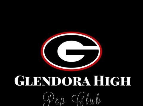 Glendora High School Pep Club