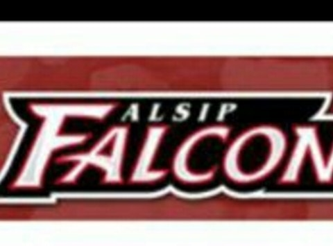 Alsip Falcons Football & Cheerleading