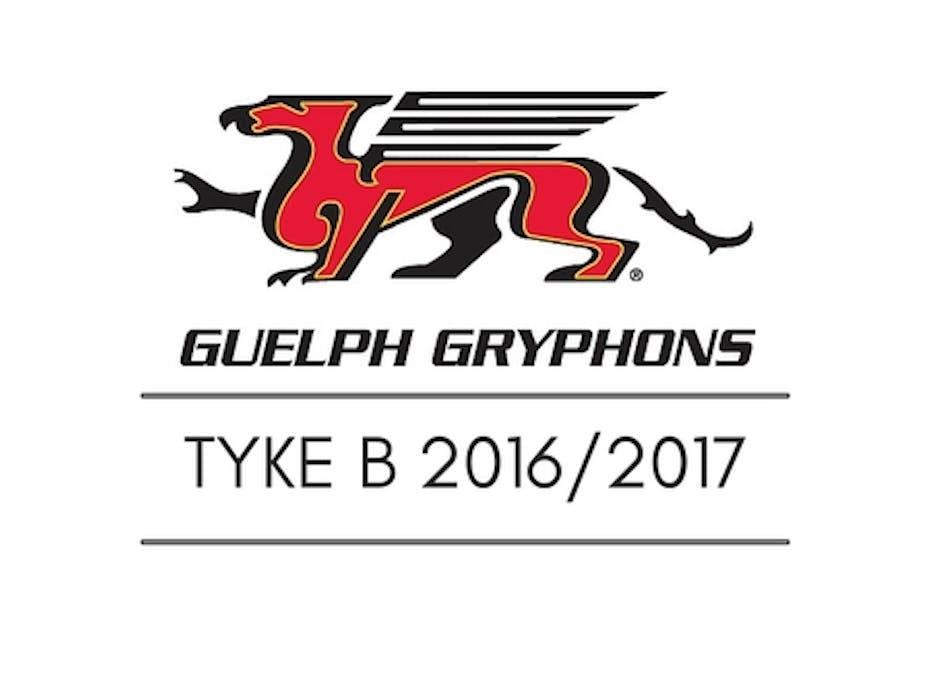 Guelph Jr Gryphons Tyke B
