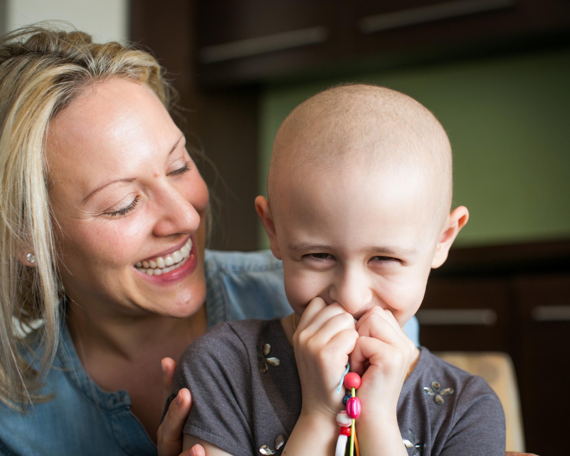 POGO (Pediatric Oncology Group of Ontario)