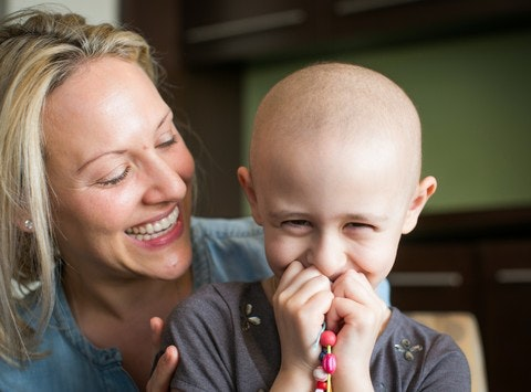 other organization or cause fundraising - POGO (Pediatric Oncology Group of Ontario)