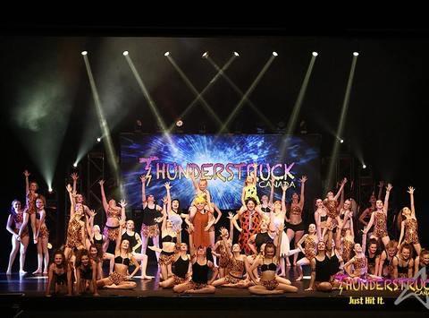 dance fundraising - Melissa Connick School of Dance Competitive Dance Team