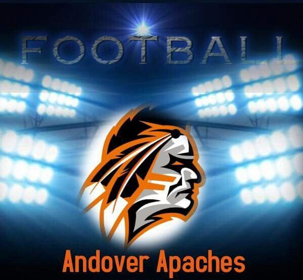 Andover Apaches 2016 90lb