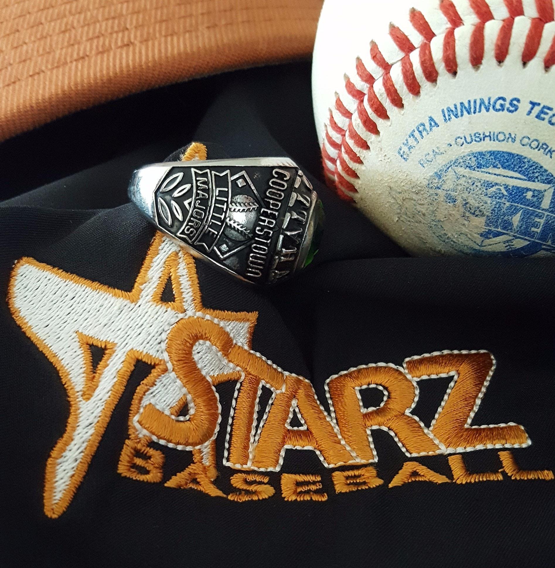 Arena Starz 12U