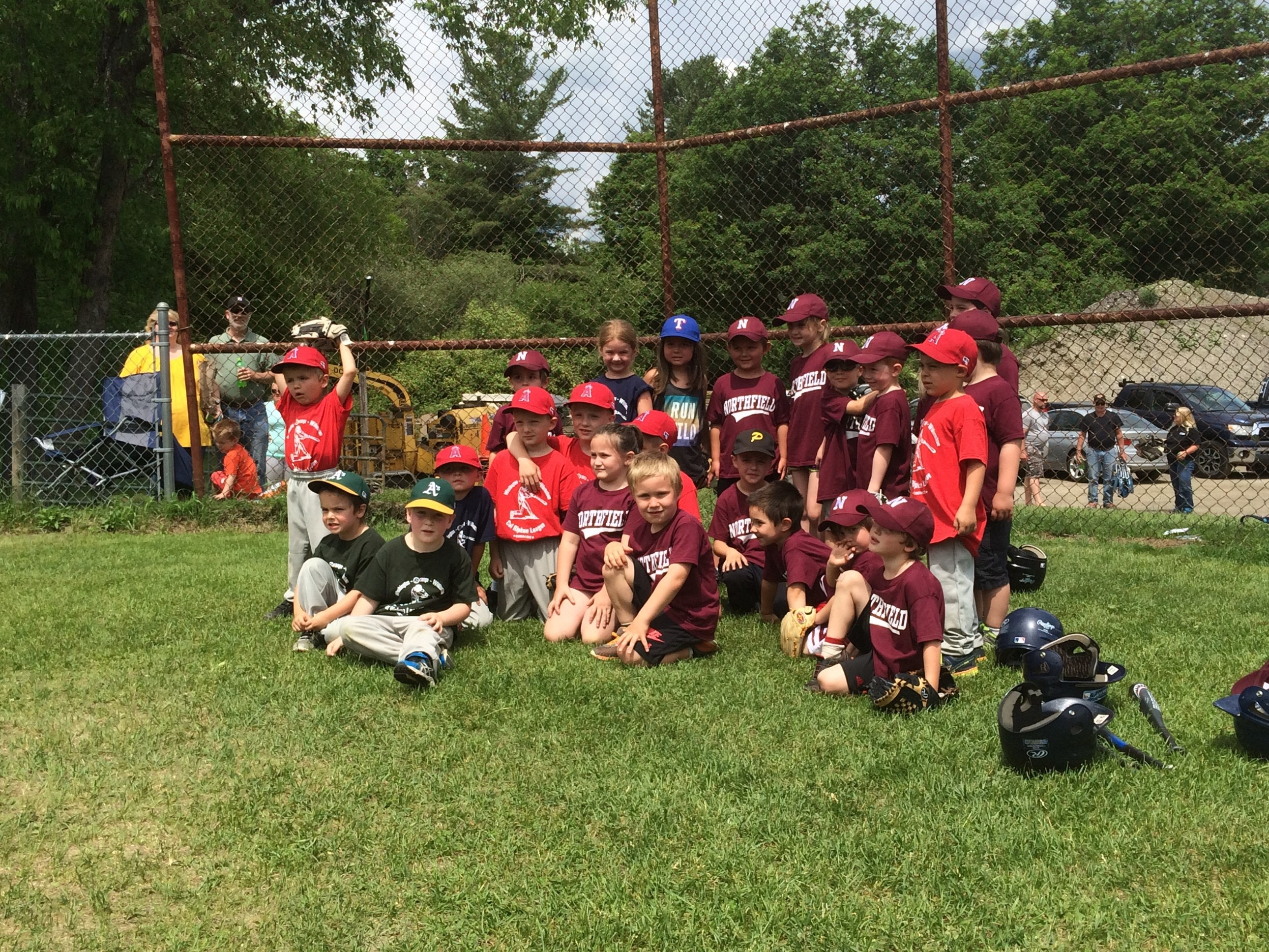 Green Mountain Youth Sports and Development