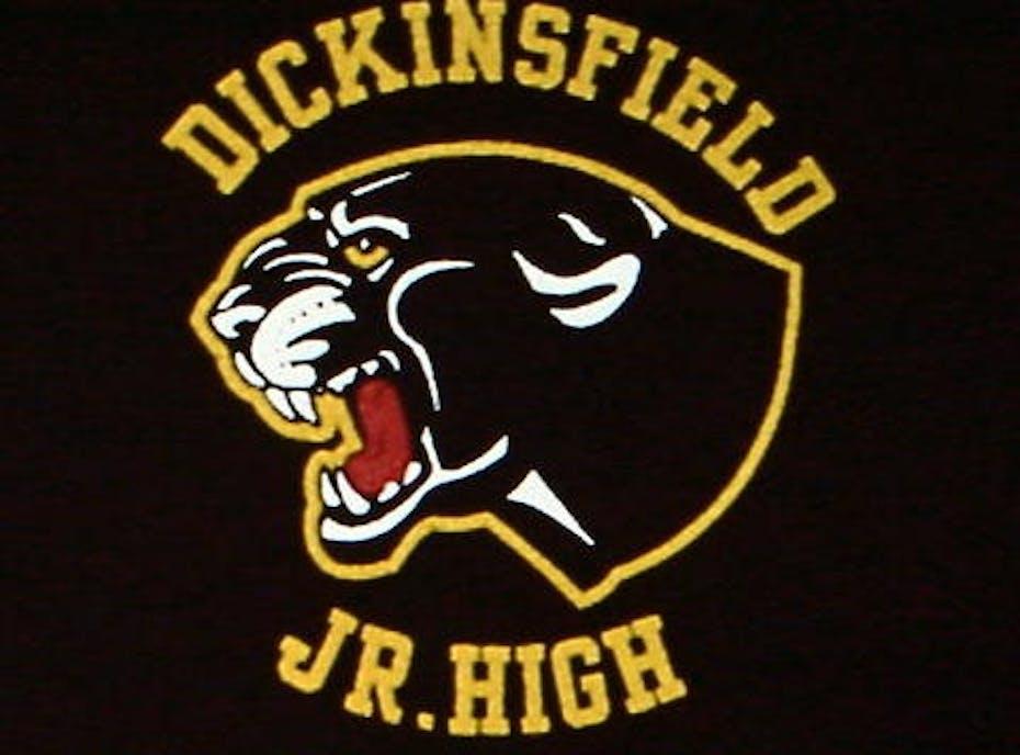 daeacf6bb The Fan Gear Shop that earns cash back - Ecole Dickinsfield Junior ...