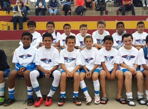 sports teams, athletes & associations fundraising - Albion South BU13 Academy