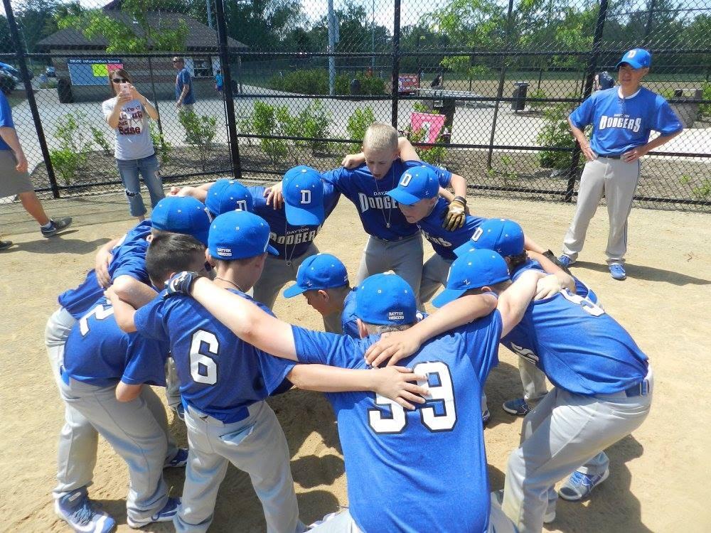 Dayton Dodgers