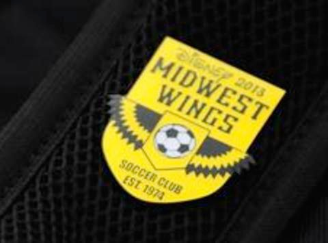sports teams, athletes & associations fundraising - Midwest Wings Booster Club