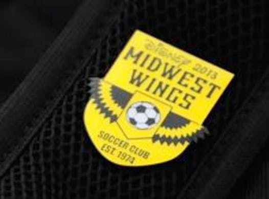soccer fundraising - Midwest Wings Booster Club