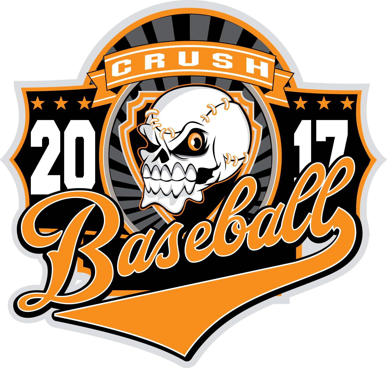 11U Crush Baseball