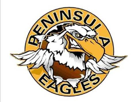 Peninsula Eagles Bantam A