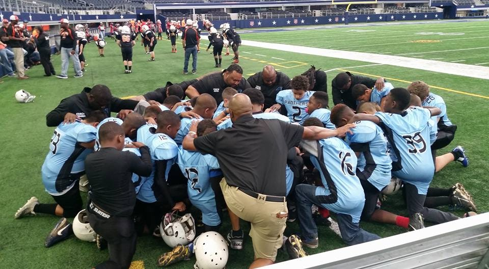 Rusk County Panthers Youth Football & Cheer