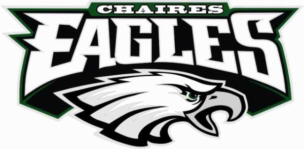 Chaires-Capitola Pop Warner Eagles