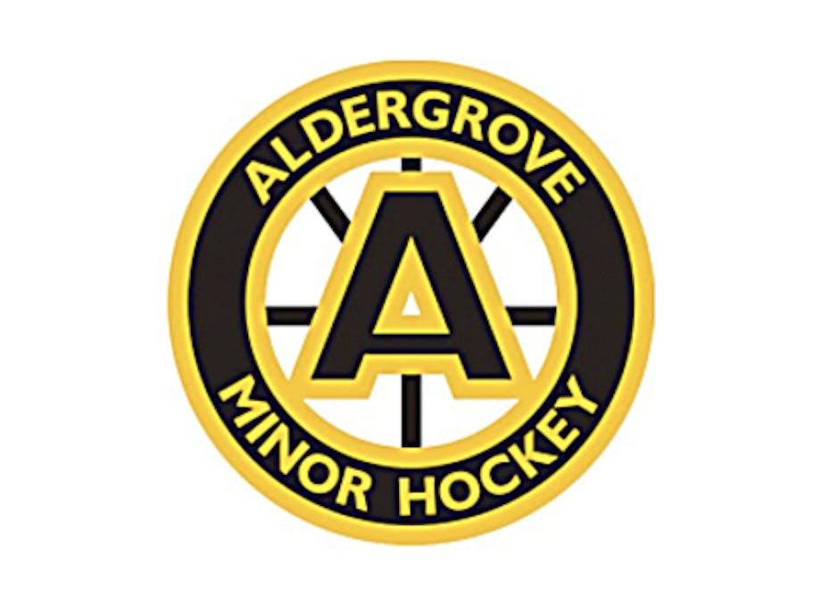 Aldergrove Minor Hockey Association