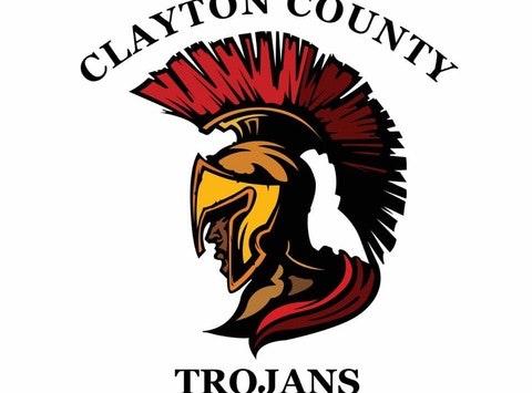 Clayton Trojans