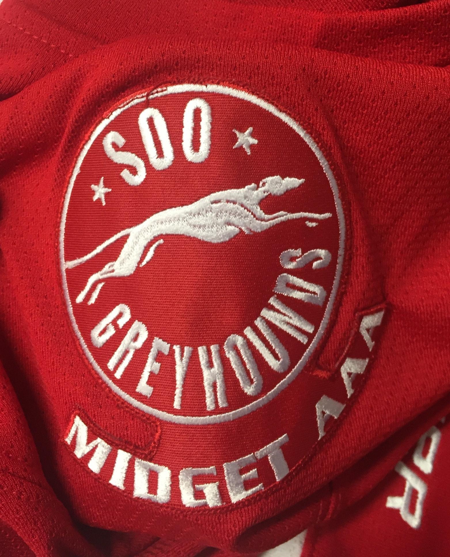 Soo Midget AAA Greyhounds