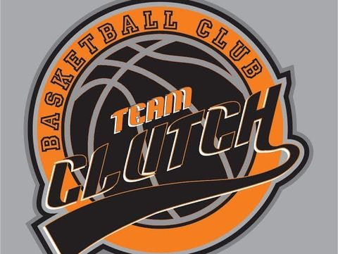 basketball fundraising - Team Clutch