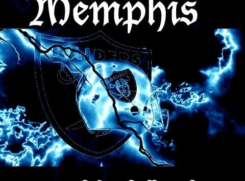Memphis Raiders