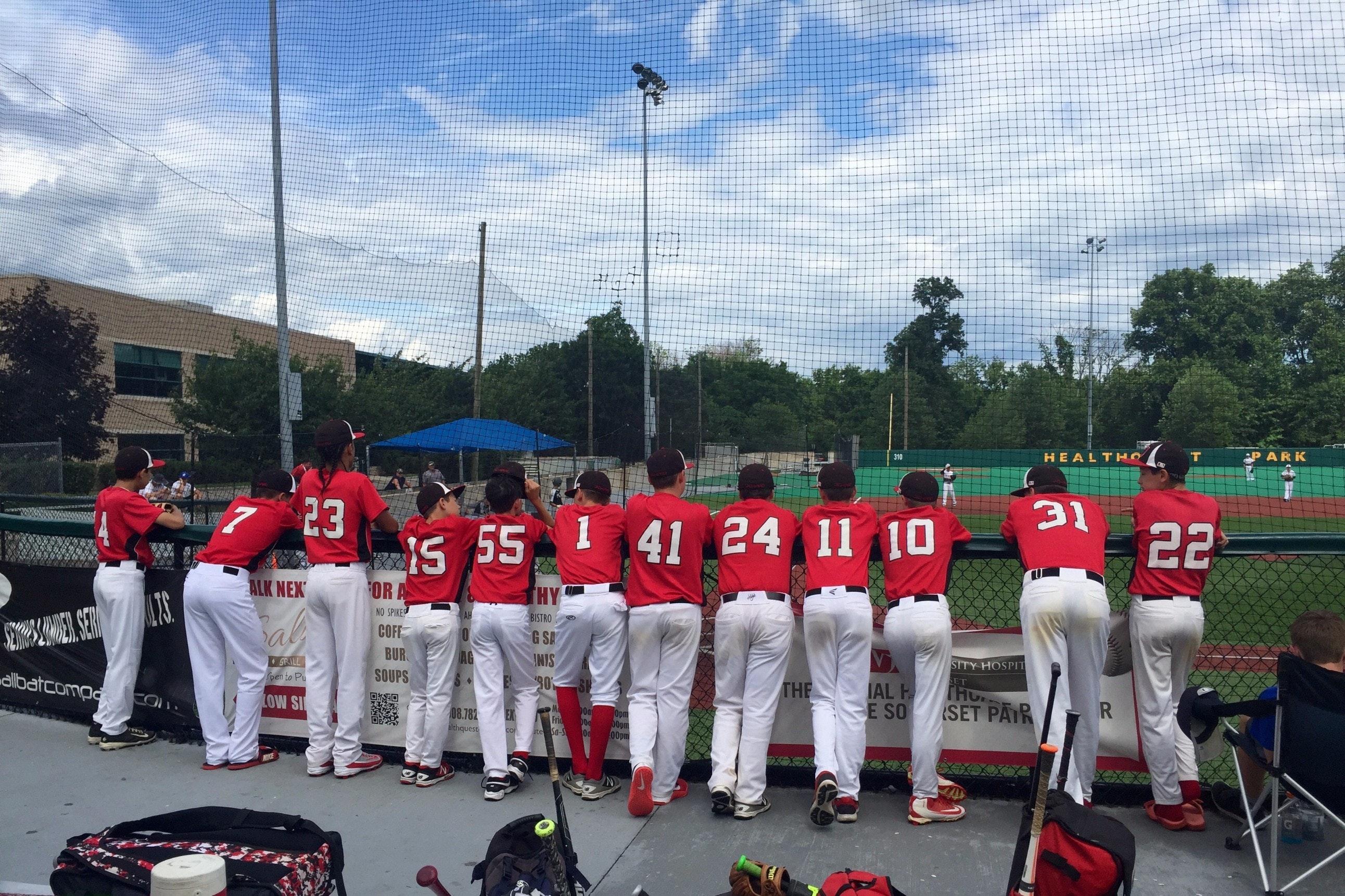 DiChiaro Baseball