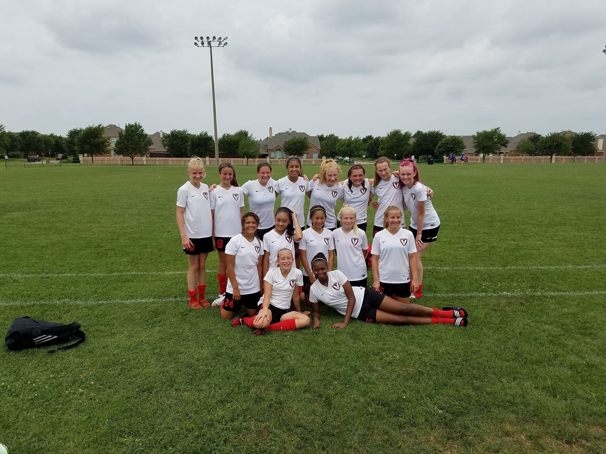 Velocity FC TX