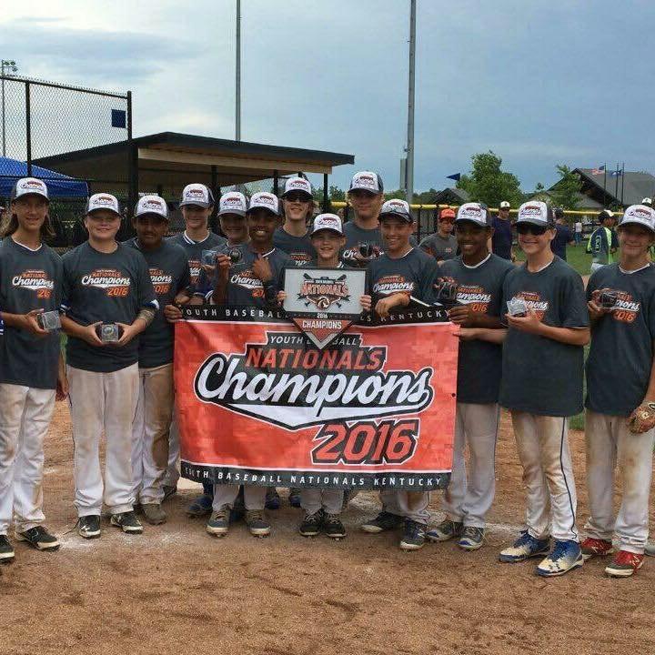 Omaha Royals Select Baseball