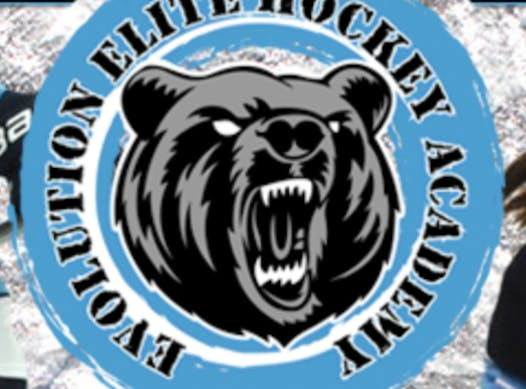ice hockey fundraising - Evolution Elite AAA