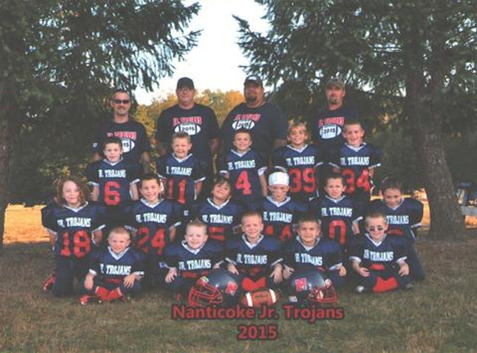 Nanticoke Jr Trojans