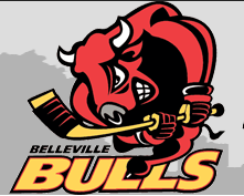Belleville Jr Bulls Bantam Minor