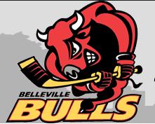 Belleville Jr Bulls Bantam Minor