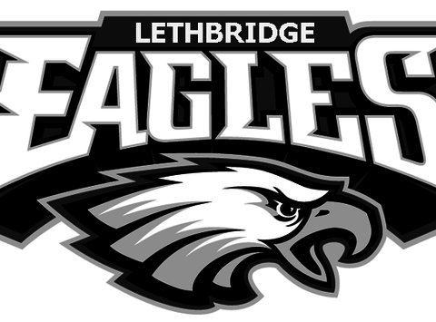 Lethbridge Eagles Junior Female Hockey