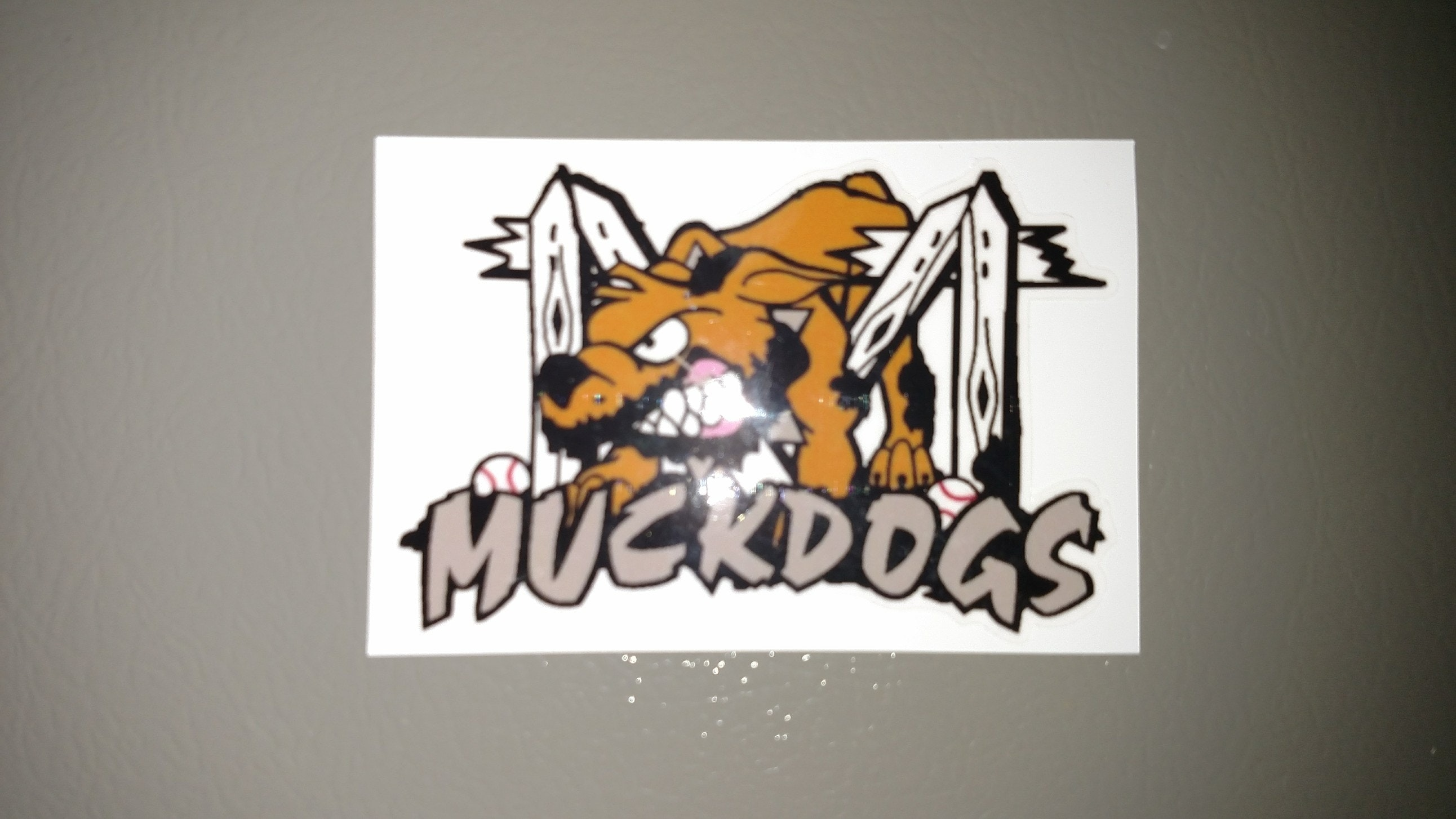 9U Muckdogs Baseball Club