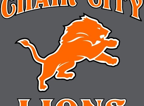 Chair City Lions Football and Cheer