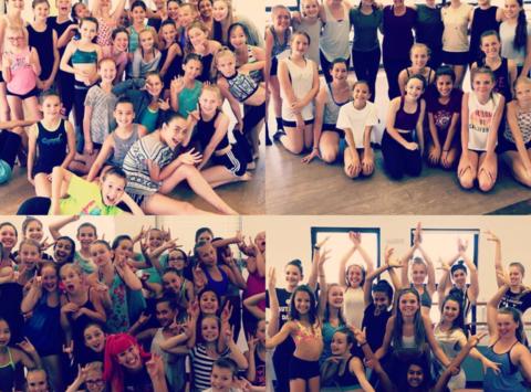 Studio West Dance